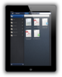 AsdeqDocs for secure enterprise content management on iPad and Android tablets
